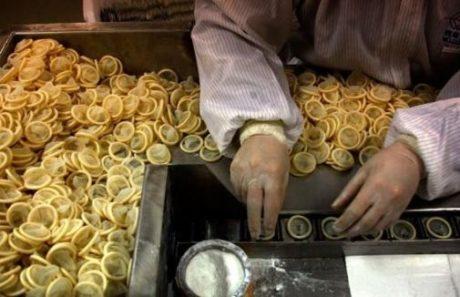 Производство презервативов