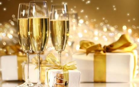 Срок годности шампанского