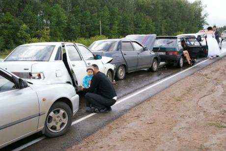 Как рассчитать моральный вред при аварии