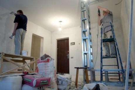 Допустимый уровень шума при ремонтных работах