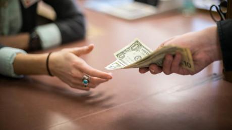 Правильное написание расписки о возврате денежных средств