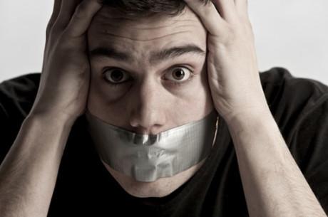 Оскорбление личности в сети интернет