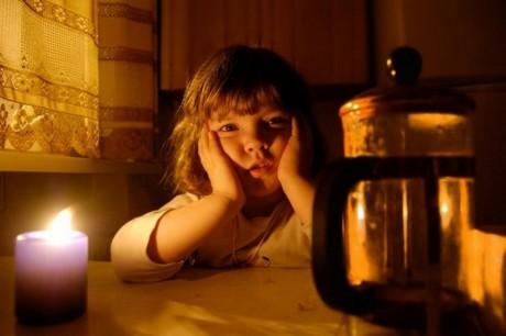 Что делать если отключили свет за неуплату
