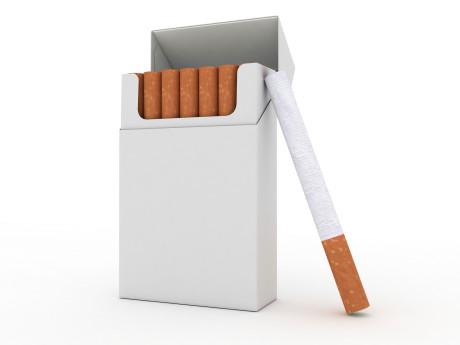 Правильное хранение сигарет