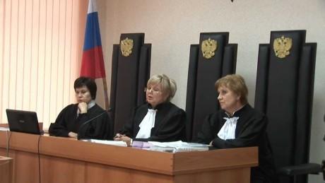 Образец кассационной жалобы по гражданскому делу в областной суд