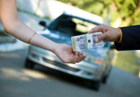 Тонкости оформления покупки автомобиля
