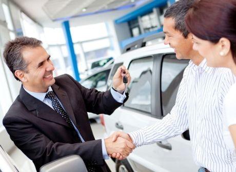 Как по упрощенной схеме продать автомобиль