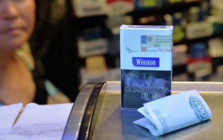 Ограничения по новому закону о продаже табачных изделий