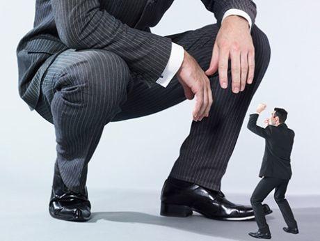 Защита от неправомерных действий банков