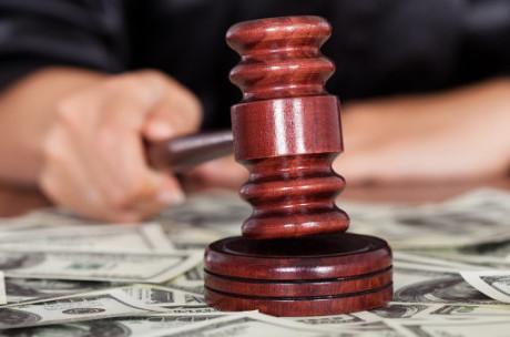 Форма подачи заявления в суд на банк