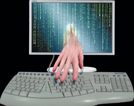 Взлом аккаунта в социальных сетях