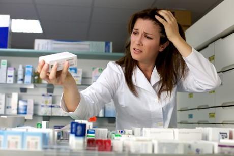 Можно ли вернуть лекарственные препараты в аптеку
