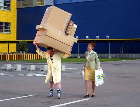 Прр каких обстоятельствах можно сдать мебель обратно в магазин
