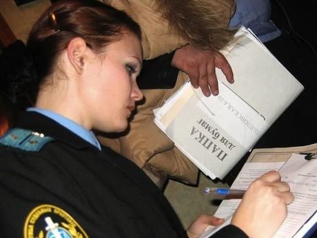 Обязанности судебного исполнителя