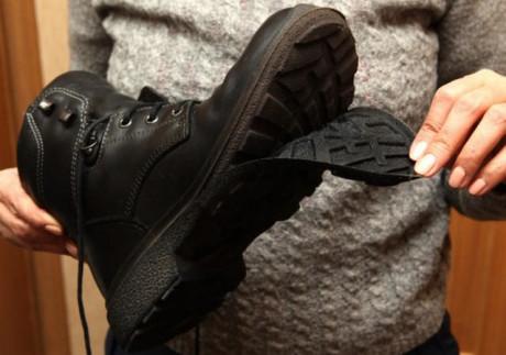 Возврат некачественной обуви