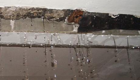 Стоимость ущерба после затопления квартиры