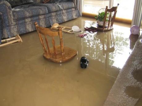 Подготовка иска в суд по затоплению квартиры