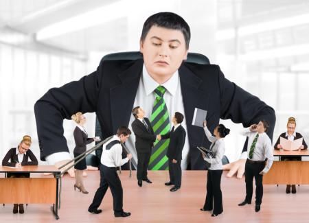 Жалоба на работодателя