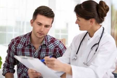 Подача жалобы на врачей в Министерство здравоохранения