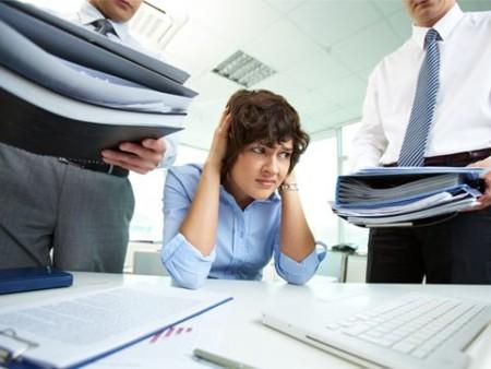 Жалоба в инспекцию по труду на работодателя