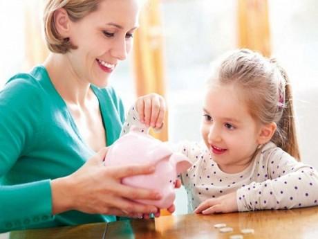 Выплата декретных пособий при рождении ребенка