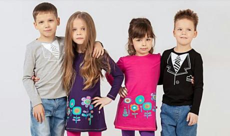 Детский размер США в переводе на русский