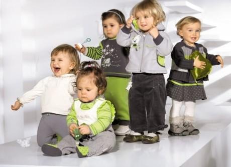 Конвертируем детский размер производства США на русский