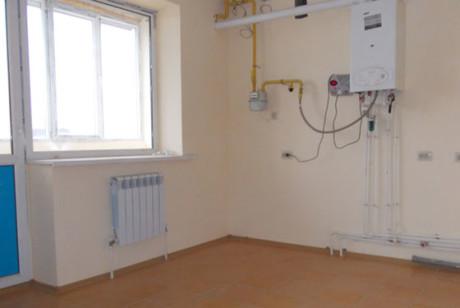 Организация автономного отопления в квартире