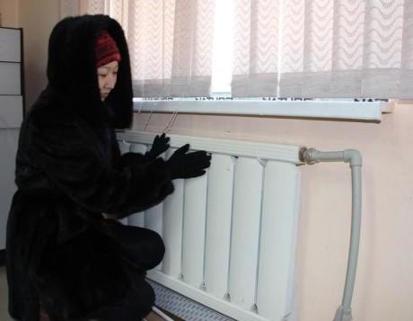 Право на перерасчет платы за отопление при низкой температуре