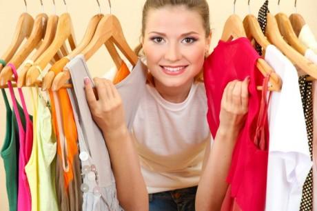 Расшифровка размеров одежды
