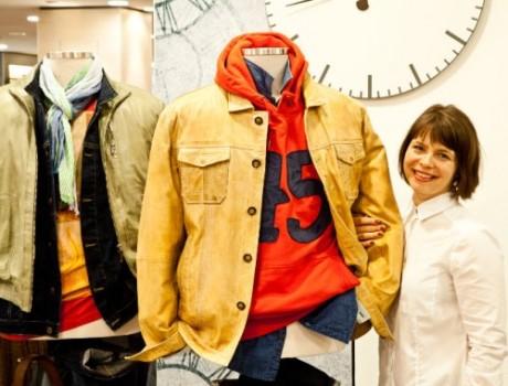 Расшифровка размеров импортной одежды