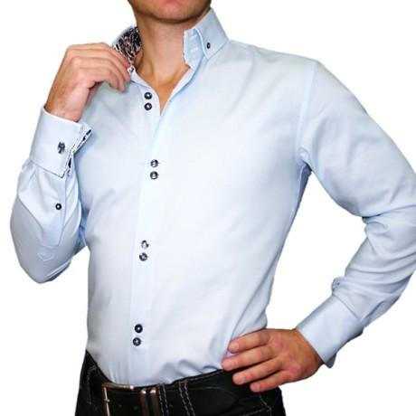 Как подобрать мужскую рубашку