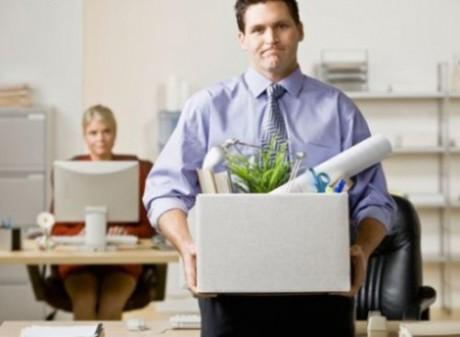 Как уволиться без отработки за один день