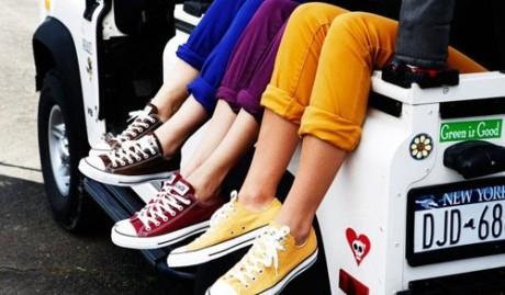 Женский размер обуви производства США в переводе на русский стандарт