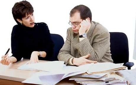 Оформление увольнения при ликвидации предприятия