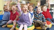 Заявление в детский сад