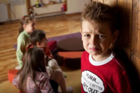 Плохое обращение с детьми в детском саду