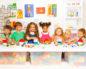 Документы для приема в детский сад