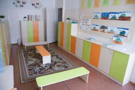 Санитарные нормы для детских садов