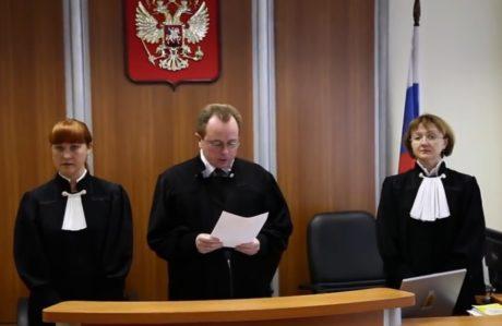 Помощь юриста в арбитражном суде