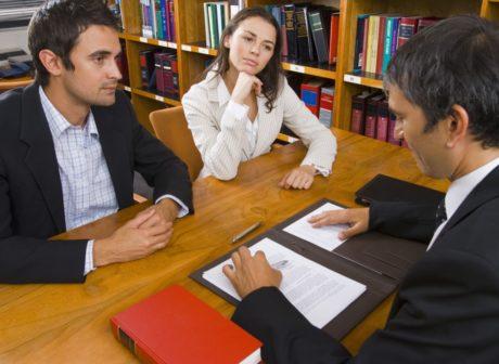 Консультация юриста при разводе