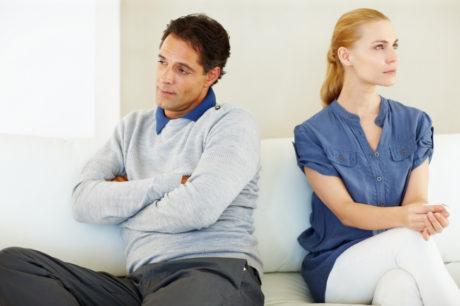 Урегулирование семейных споров
