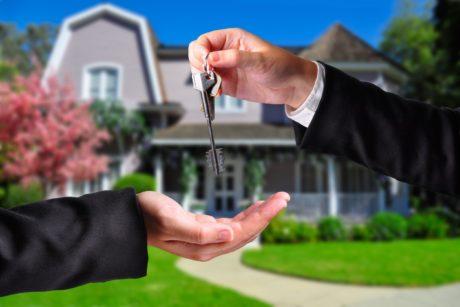 Сопровождение сделок с недвижимостью
