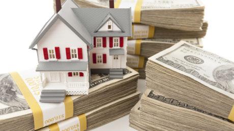 Правила возврата налогового вычета при покупке квартиры