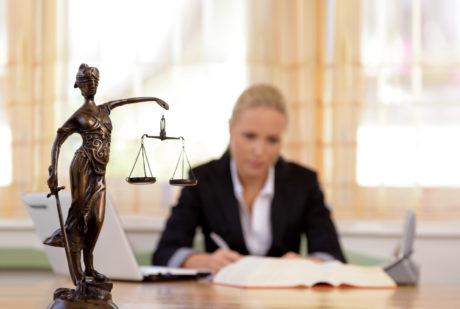 Юридическая государственная консультация