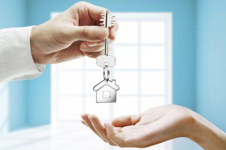 Помощь юриста при покупки квартиры