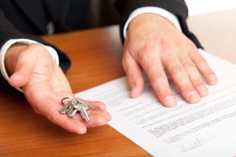 Консультация юриста по квартирному вопросу