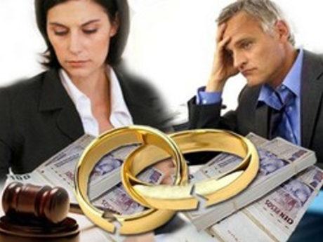 Юрист по бракоразводным процессам