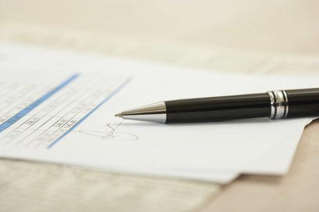 Заявление на возврат НДФЛ при покупке квартиры