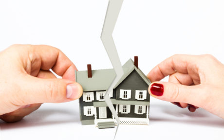 Консультация юриста по разделу имущества при разводе